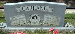 Martha Louisa <i>Cantrell</i> Garland