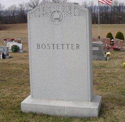 Charles Baker Bostetter