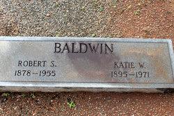 Katie Evelyn <i>Wall</i> Baldwin
