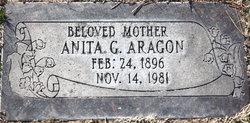 Anita G. Aragon