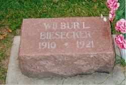 Wilbur Leo Biesecker