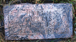Hyrum Curtis