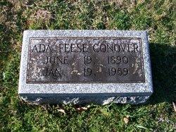 Ada May <i>Feese</i> Conover