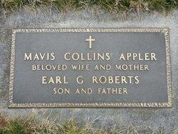Mavis Collins Appler
