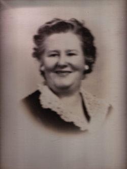 Nell Nellie <i>Calkins</i> Ballard
