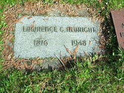 Lawrence G. Allbright