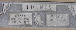 Cassy Pounds