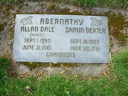 Allan Dale Abernathy