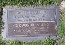 Gordon O. Allen