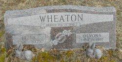 Devona <i>Ostrander</i> Wheaton