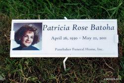 Patricia Rose <i>Carbaugh</i> Batoha