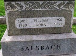 William Balsbach