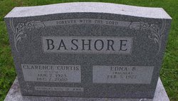 Clarence Curtis Bashore