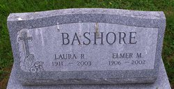 Elmer M Bashore