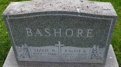 Ralph R Bashore