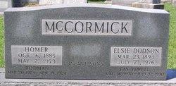 Elsie Verna <i>Dodson</i> McCormick