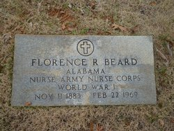 Florence Welch Fonchie <i>Rumley</i> Beard