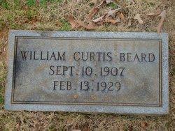 William Curtis Beard