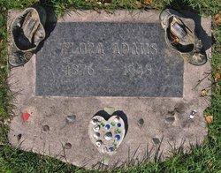 Maria Florina Flora <i>Silva</i> Adams