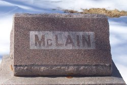 Irene McLain