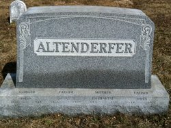 John Altenderfer