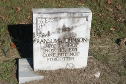 Ransom Johnson
