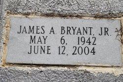 James A. Bryant, Jr