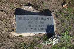 Sheila Denise Harper