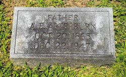 Albert Elmer Arterburn