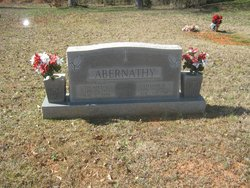 Lillian <i>Edwards</i> Abernathy