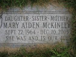 Mary Aiden McKinley