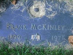 Frank McKinley