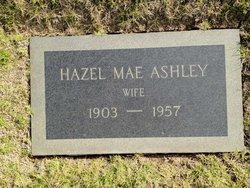 Hazel Mae Ashley