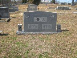 Vernice Teeny <i>Cannon</i> Bell