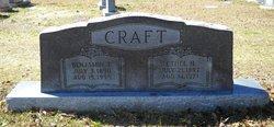 Mrs Ethel Jane Hammond Craft
