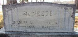 Cinderella Rilla <i>MaGill</i> McNeese