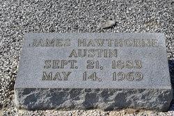 James Hawthorne Austin