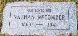 Nathan Myron McComber