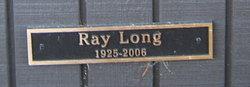 Ray Smith Long, Jr