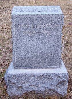 Ludvig M. Lewis Lunstrum