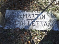 John C Demartin