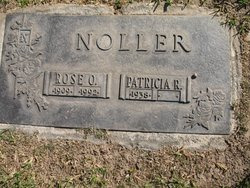 Rose O Noller