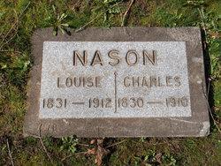 Louise <i>Stone</i> Nason