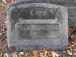 George A. Sipe