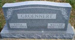Edna <i>Brinkmann</i> Groennert