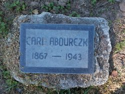 Carl Abourezk
