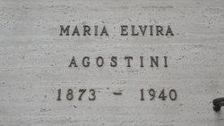 Maria Elvira Agostini