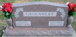 Benjamin L. F. Groennert
