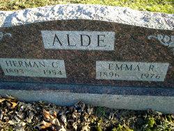 Emma R. Alde