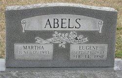 Preston Eugene Abels